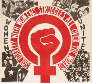 Logo Women Space